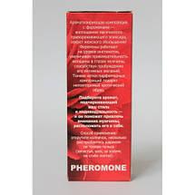Духи с феромонами женские GREEN TEA №3 10 ml, фото 3