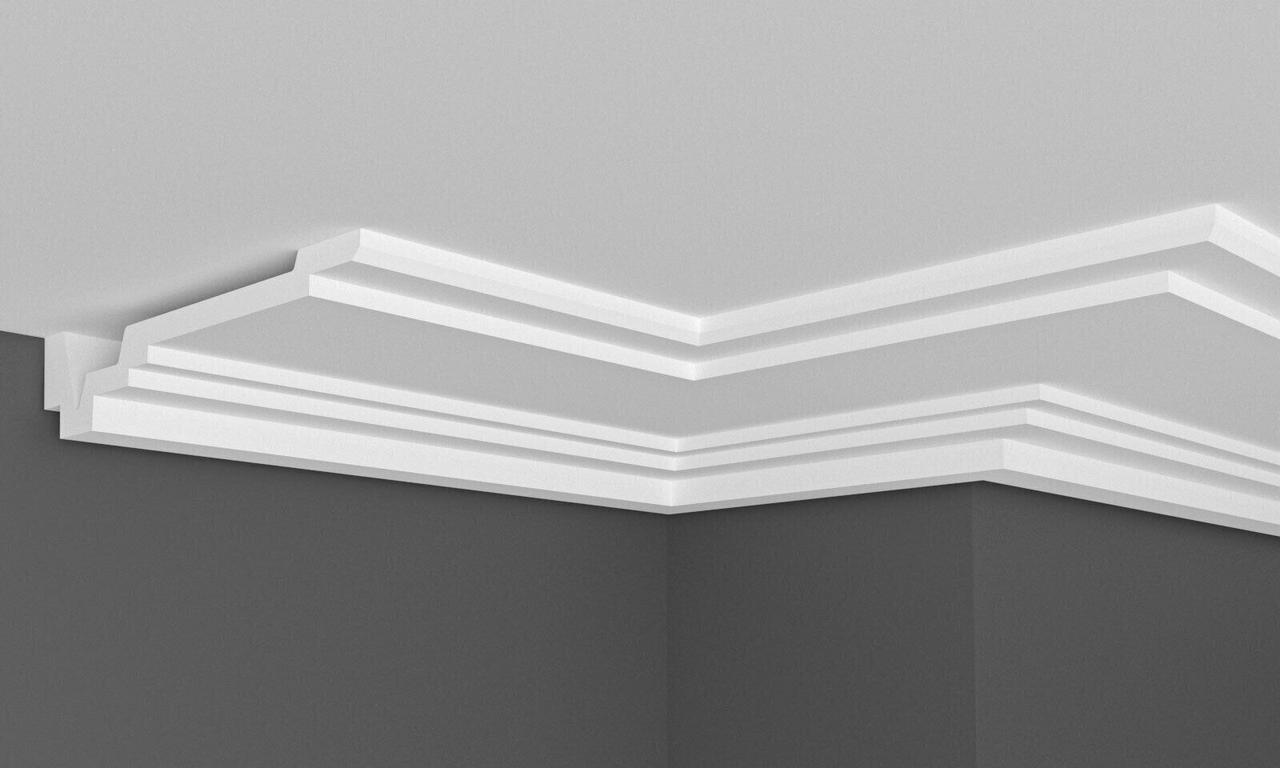 Карниз Gaudi P897 (32x160)мм