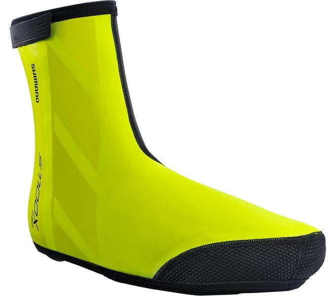 Бахіли Shimano S1100X H2O МТB, неоново-жовті, розм. S