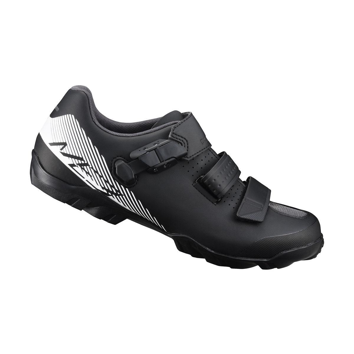 Веловзуття SHIMANO ME300ML чорн, розм. EU47