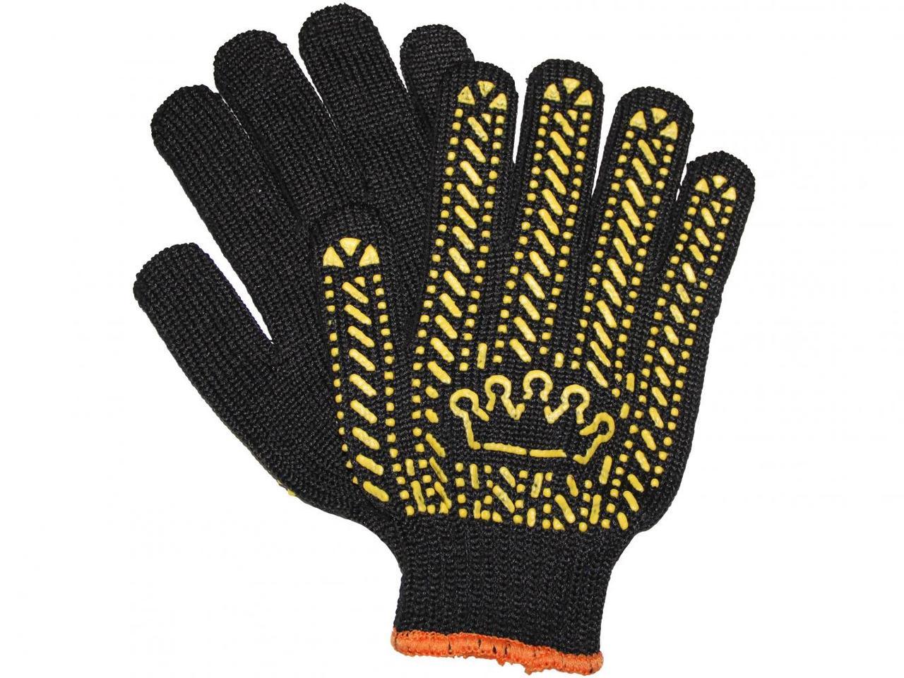 Перчатки для легких работ RT1165-5-NO
