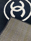 """Коврик """"Chanel"""" 150х50 см, фото 4"""