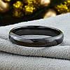 Кольцо Xuping  29141 размер 23 ширина 4 мм вес 3.6 г черная керамика , фото 4