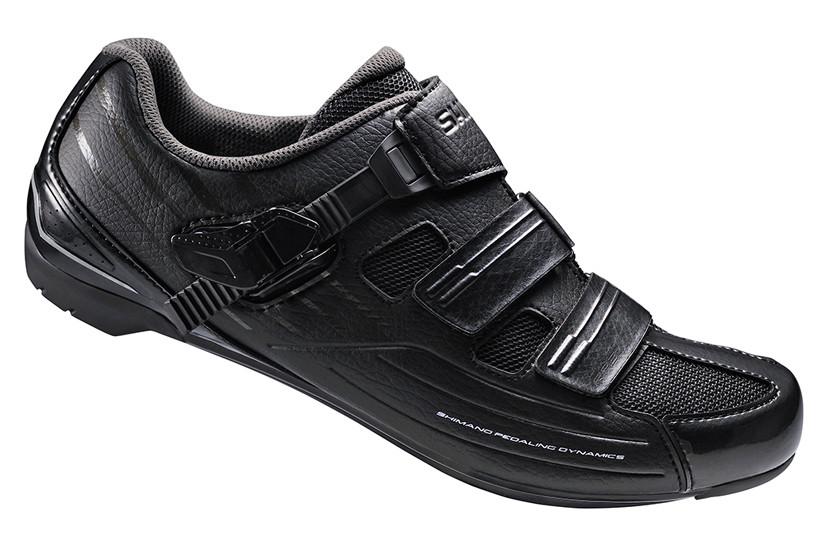 Веловзуття SHIMANO RP3L чорн, розм. EU42