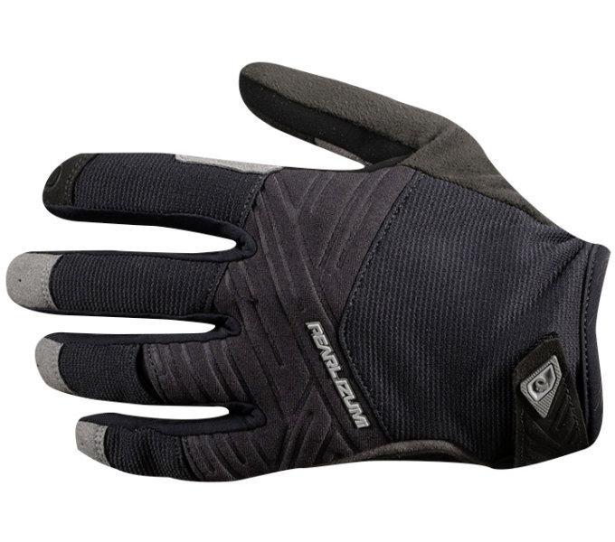 Перчатки Pearl Izumi SUMMIT, чорні, розм. XL