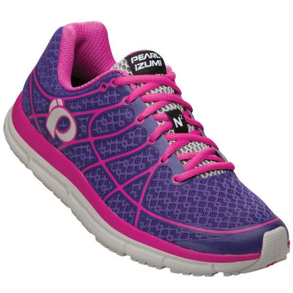 Бігове взуття жіноче W EM ROAD N2, фіолетов розм 7.0/23.5cm/EU38.0