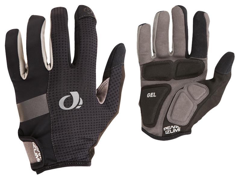 Перчатки Pearl Izumi ELITE Gel, чорні, розм. XL