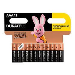 Батарейка Duracell LR03 MN2400 1x12 шт.