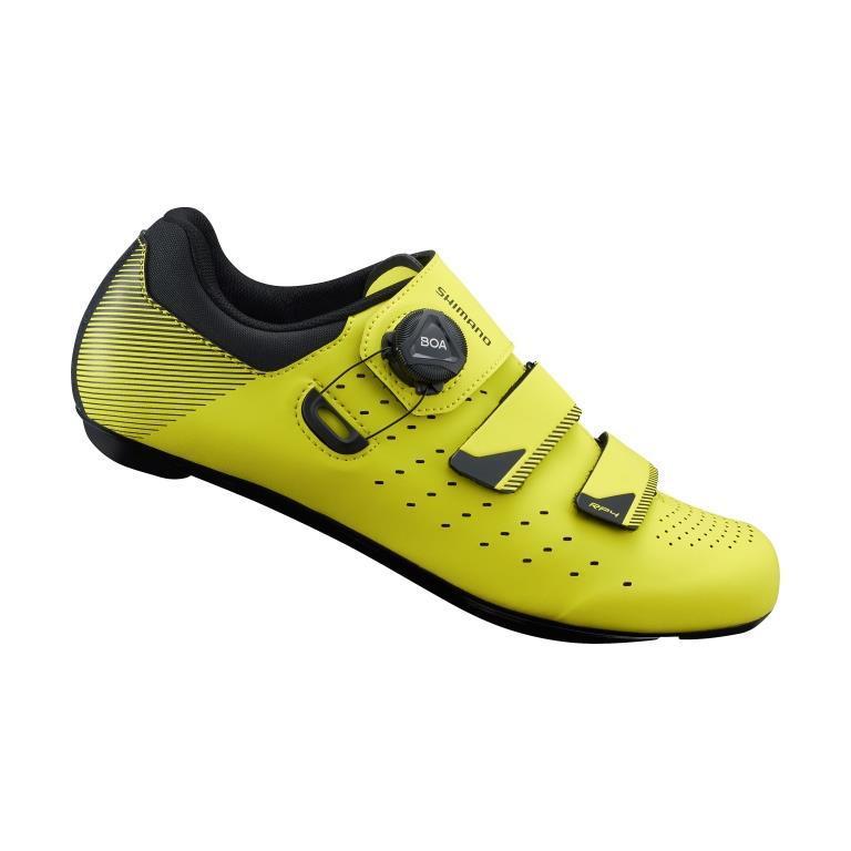 Веловзуття SHIMANO RP400MY жовте, розм. EU42