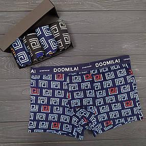 Подарочный набор мужского белья «DOOMILAI» Арт.D-01134-1, фото 2