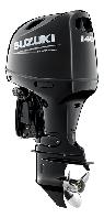 Лодочный мотор Suzuki DF 140 BTGL, фото 1
