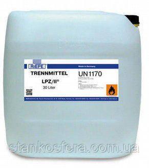 Розділова рідина LPZ/II для автоматичного розпилення перед фуговальним агрегатом (30 л)
