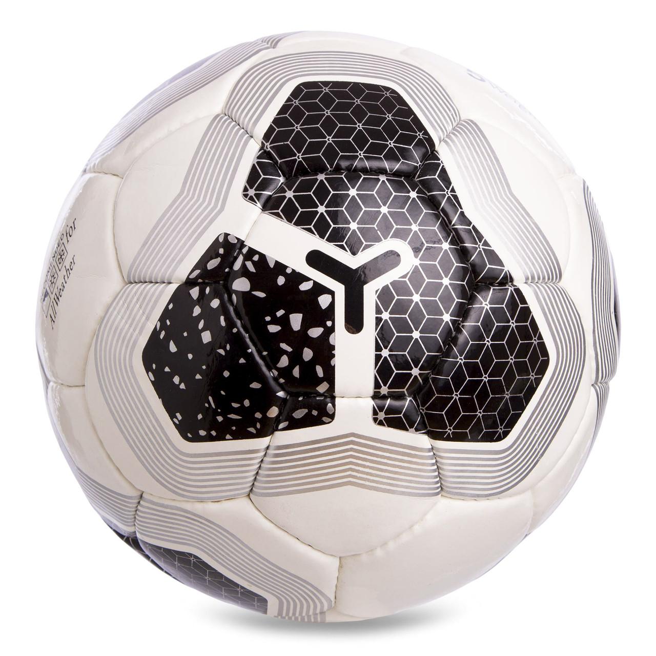 Мяч футбольный №5 PU ламин. PREMIER LEAGUE 2019-2020 FB-2160