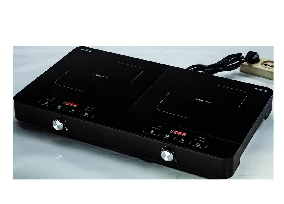 Электроплита индукционная Liberton LIC-3104