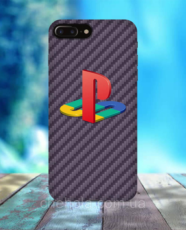 Чехол для iPhone 7 8 7 Plus 8 Plus PS4