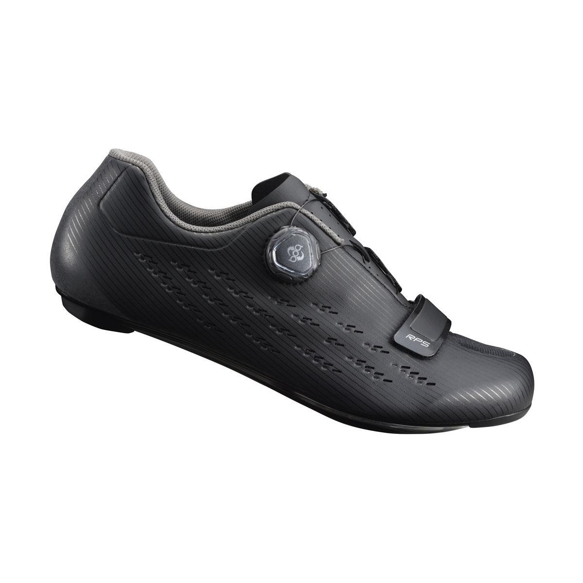 Веловзуття SHIMANO RP501ML чорн, розм. EU46