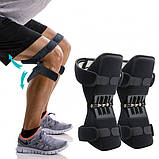Бандаж-фиксатор колена Nasus Sports Power Knee, фото 7