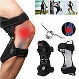 Бандаж-фиксатор колена Nasus Sports Power Knee, фото 8