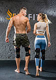 Бандаж-фиксатор колена Nasus Sports Power Knee, фото 9