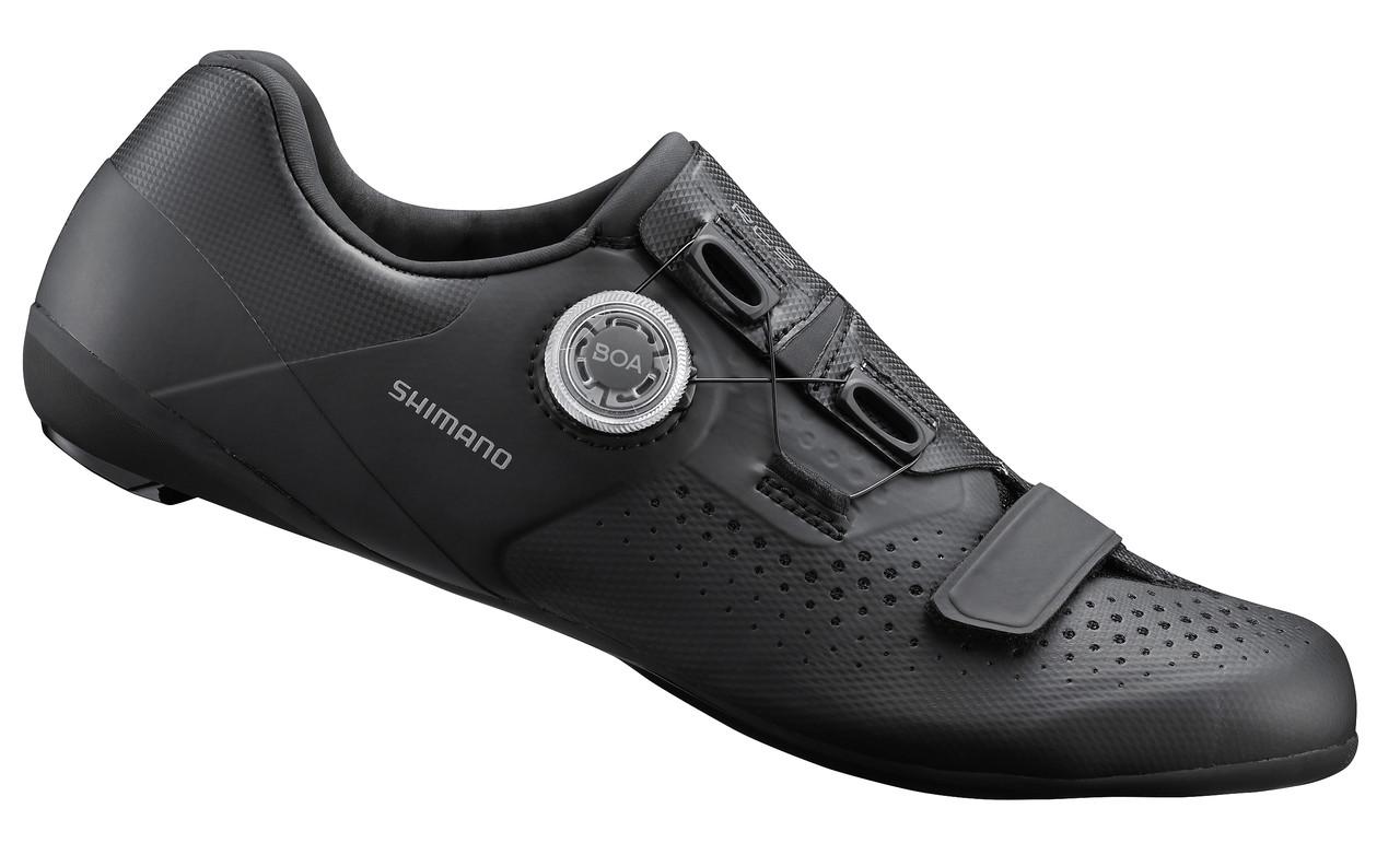 Веловзуття SHIMANO RC500ML чорне, розм. EU46