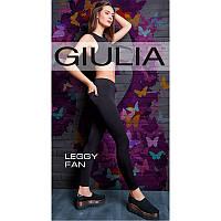 Giulia женские брюки-леггинсы LEGGY FAN 02 skl-047