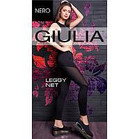 Брюки женские LEGGY NET 03  GIULIA  skl-002