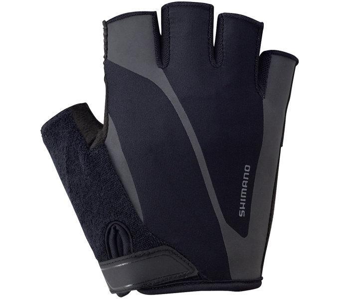 Перчатки Shimano Classic чорні, розм. L