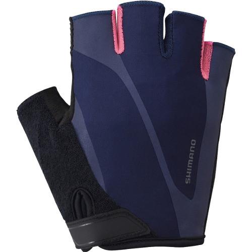 Перчатки Shimano Classic темно-сині, розм. XL