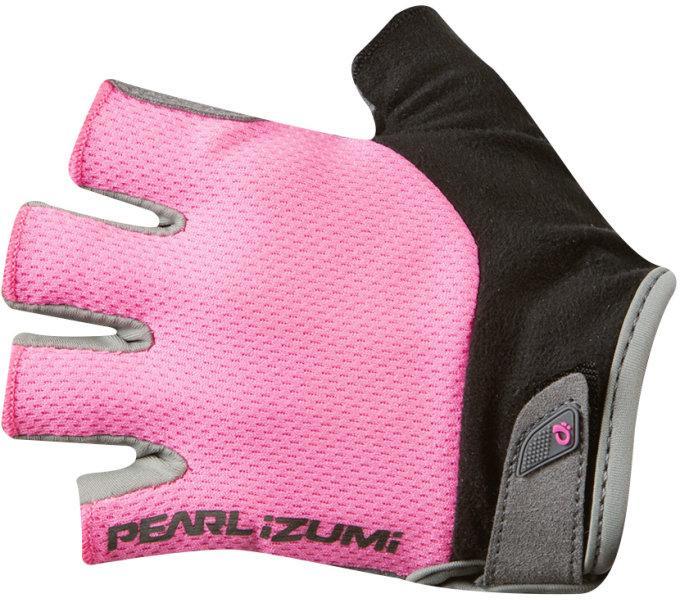 Перчатки жіночі Pearl Izumi ATTACK, рожеві, розм. S