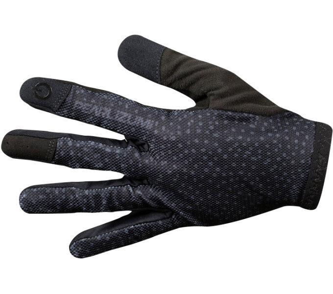 Перчатки жіночі Pearl Izumi DIVIDE чорні, розмір L
