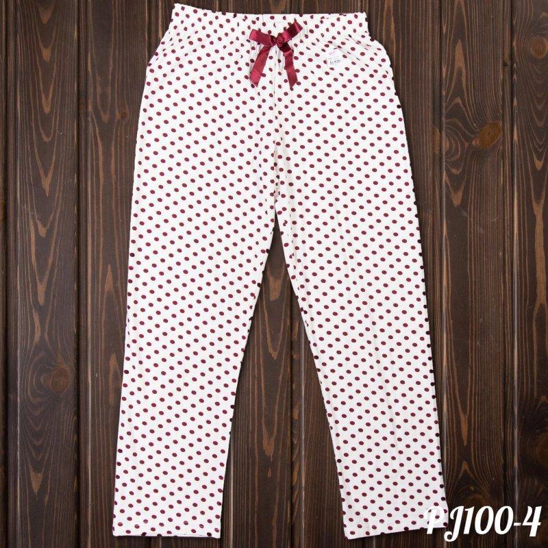 Брюки для дома пижамные XL-2XL Hunex (Турция) PJ100-4 | 2 шт.