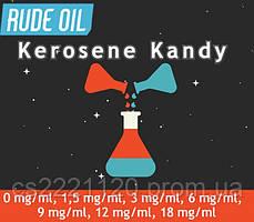 Набор для самозамеса Rude Oil Kerosene Kandy 100 мл.