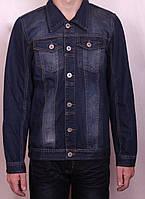 Мужской джинсовый пиджак Dzire