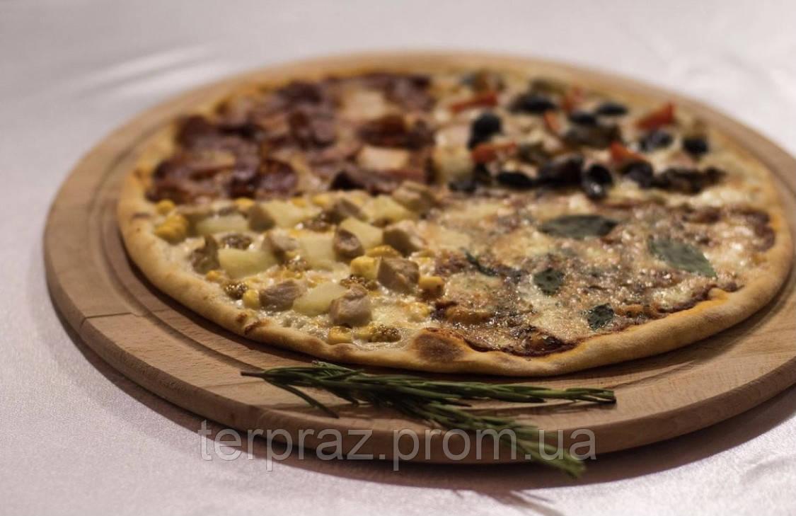 Піца 4 сири 700 г