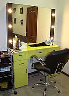 Рабочее место парикмахера Chariol