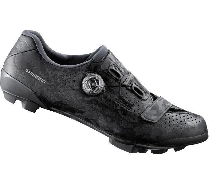 Веловзуття SHIMANO RX800ML чорне, розм. EU45