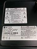 Запчасти к телевизору LG 42LE5500 (PLDF-L903A, 3PCGC10008A-R, 3PHAC40003A-R), фото 2