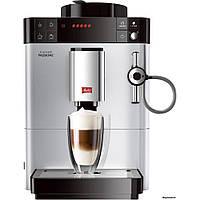 Кофемашина автоматическая Melitta Caffeo Passione Silver F53/0-101