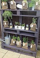 Мебель из поддонов для сада или отдыха на природе,даче