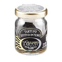 Whole summer truffle 80 g jar. Цілісний річний трюфель.