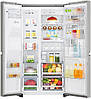 Холодильник с морозильной камерой LG GSX961NSAZ, фото 5