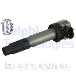 Котушка запалювання GN10530-12B1 OPEL/SUZUKI 71750222