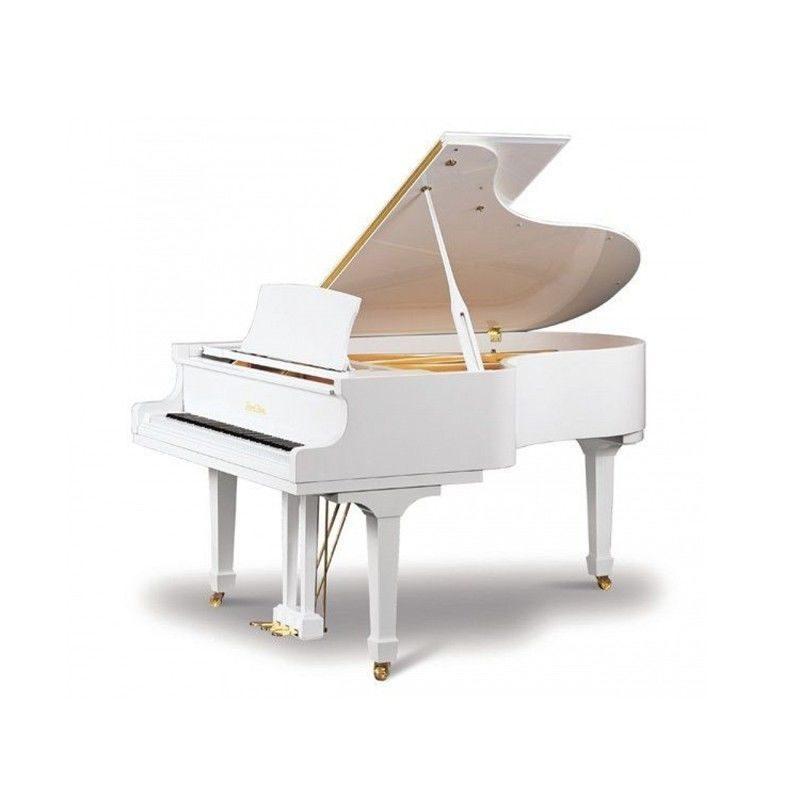 Акустический рояль YAMAHA GC1 (Polished White)
