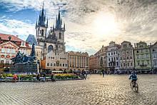 Путешествие в Средневековье – отдых в Чехии в июле
