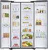 Холодильник с морозильной камерой Samsung RS66N8101S9, фото 3