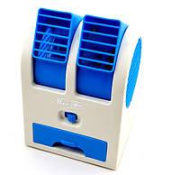Мини кондиционер HB-168, USB вентилятор для ноутбука, вентилятор, Мини USB вентилятор