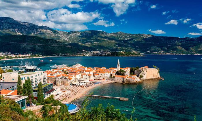 Отдых в главном сокровище Адриатики в Черногории – туры в июле