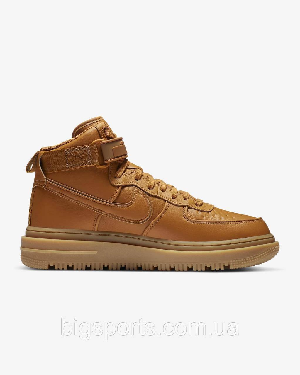 Кроссовки муж. Nike Air Force 1 GTX Boot (арт. CT2815-200)