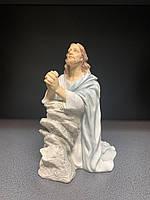 """Статуэтка Veronese """"Молитва Иисуса в Гефсиманском саду"""" WS-509"""