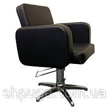 Крісло перукарське Кр041